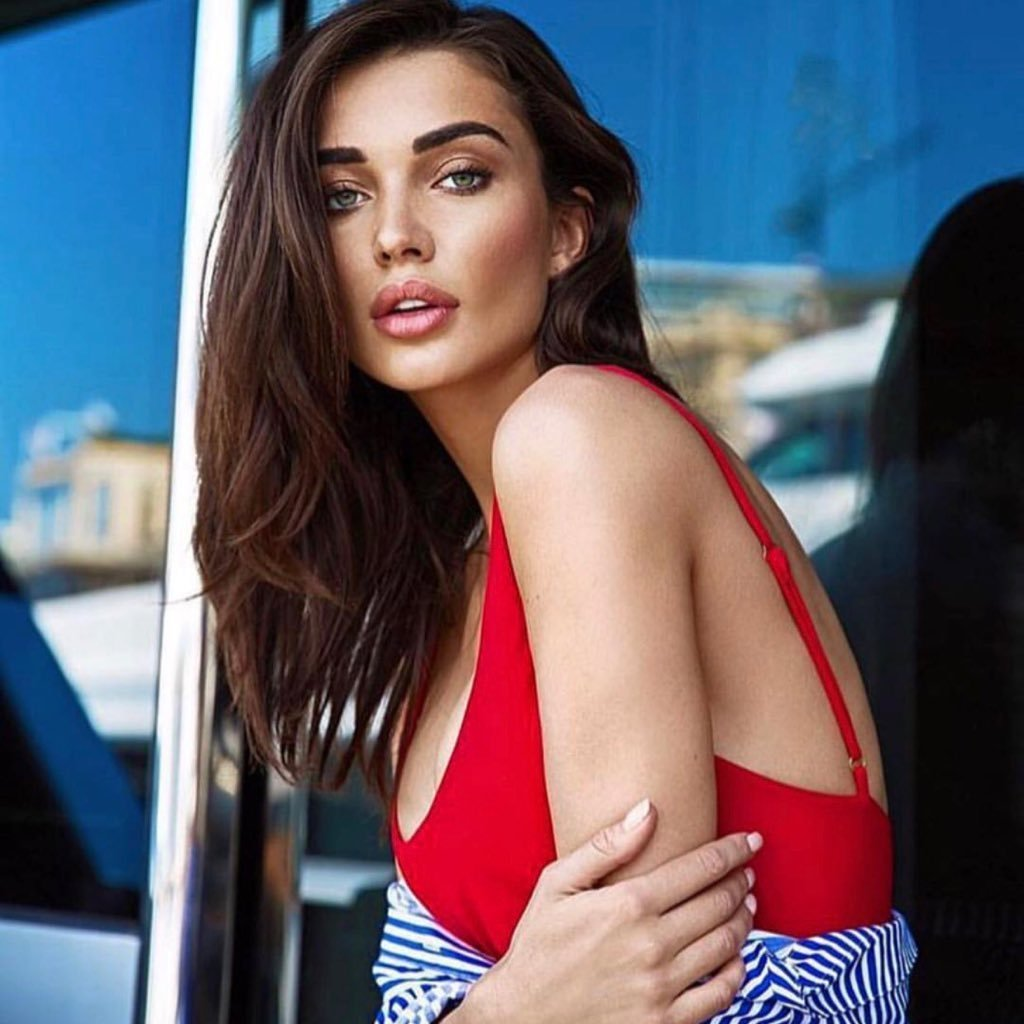Amy Jackson | 7 of the Best Top Models From India | Brain Berries