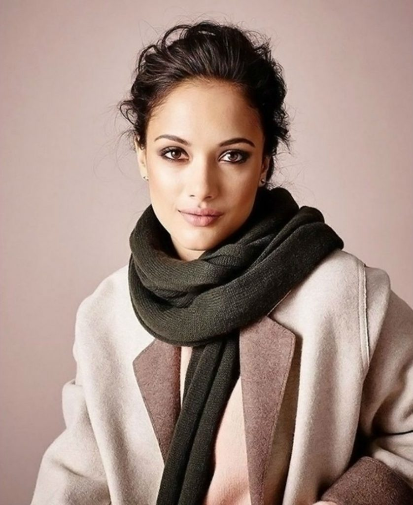 Angela Jonsson | These Iconic Indian Fashion Models Have Conquered The World | ZestRdar