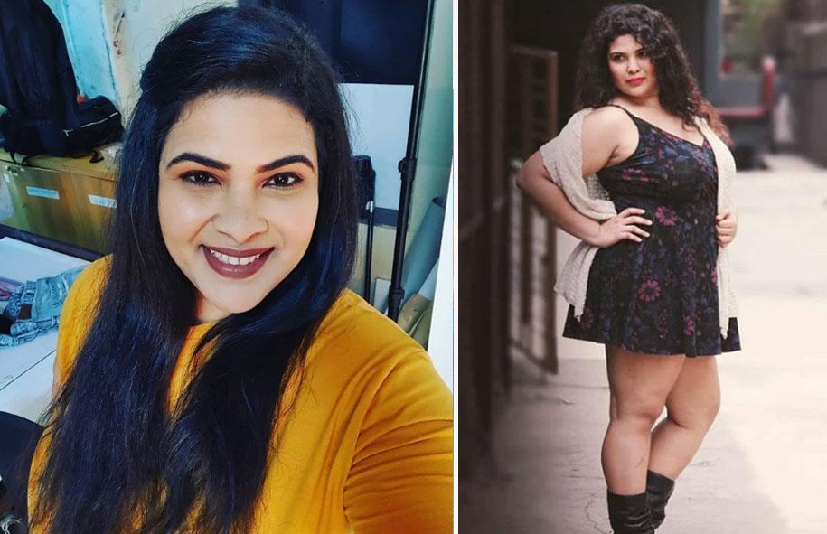 Anjana Bapat  | Top 7 Indian Plus Models | ZestRadar