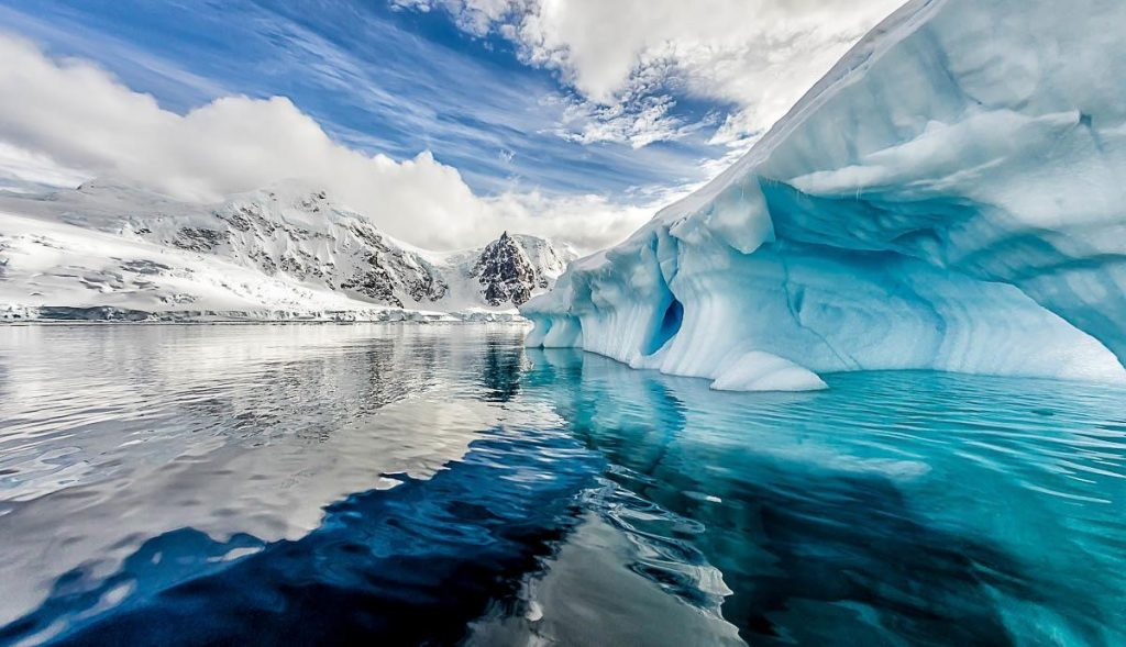 Antarctica | 12 Most Iconic Photography Locations | Brain Berries