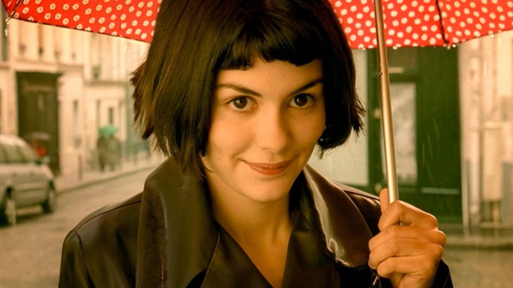 Audrey Tautou – Amelie | 11 Actors That Will Always Be Defined By That One Role | Brain Berries
