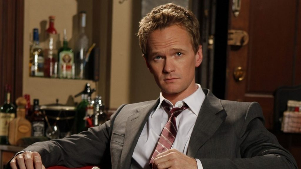 Barney – How I Met Your Mother   8 TV Supporting Characters Who Became Everybody's Favorite    Brain Berries