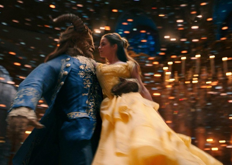 Beauty And The Beast | Disney Live-Action Remakes From Worst To Best | Brain Berries