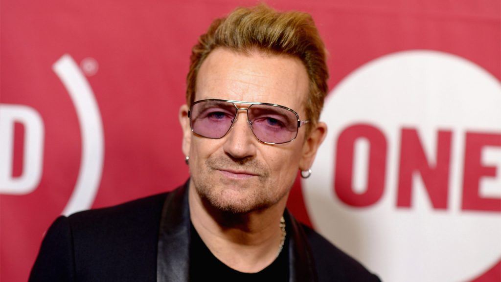 Bono | Oprah Winfrey's Best Friends | Brain Berries