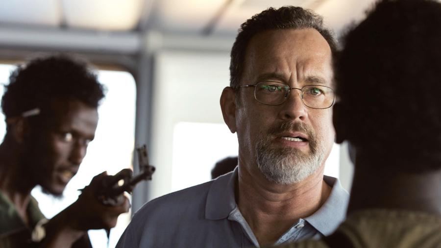 Captain Phillips | The 8 Best Tom Hanks Movies | Brain Berries