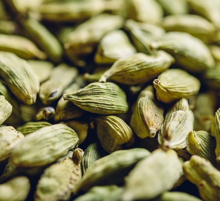 Cardamom | Top 7 Most Expensive Spices | Brain Berries