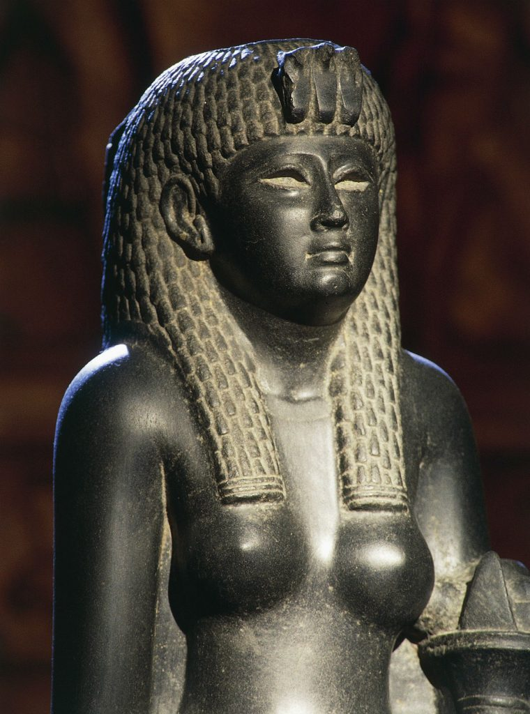 Cleopatra | 7 Of The Most Famous Queens In History | Brain Berries