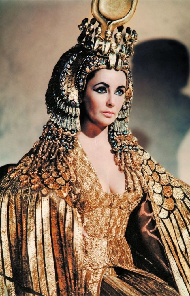 Cleopatra #2 | 7 Of The Most Famous Queens In History | Brain Berries