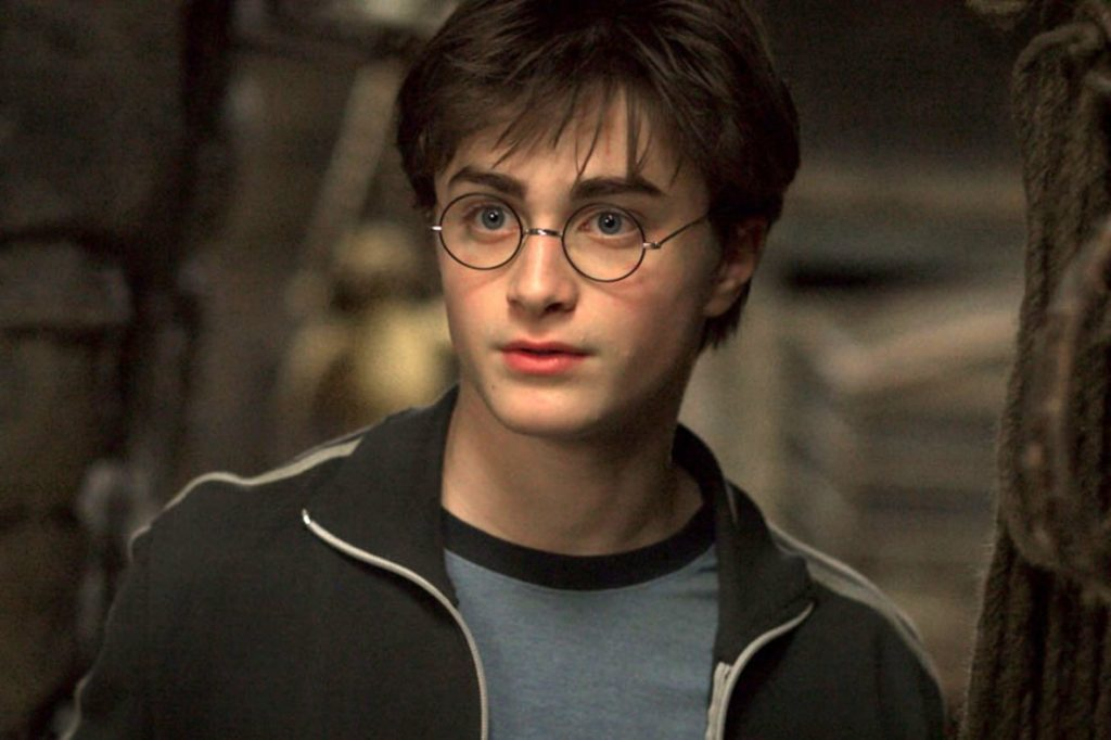 Daniel Radcliffe – Harry Potter | 11 Actors That Will Always Be Defined By That One Role | Brain Berries