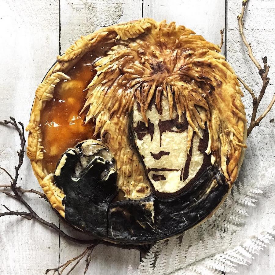 David Bowie  | 13 Pies that Will BLOW Your Mind | ZestRadar