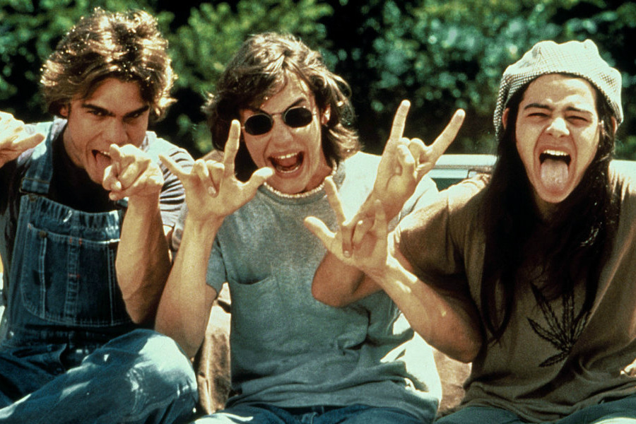 Dazed And Confused | Top 10 Cult Teen Movies From The 90s | ZestRadar