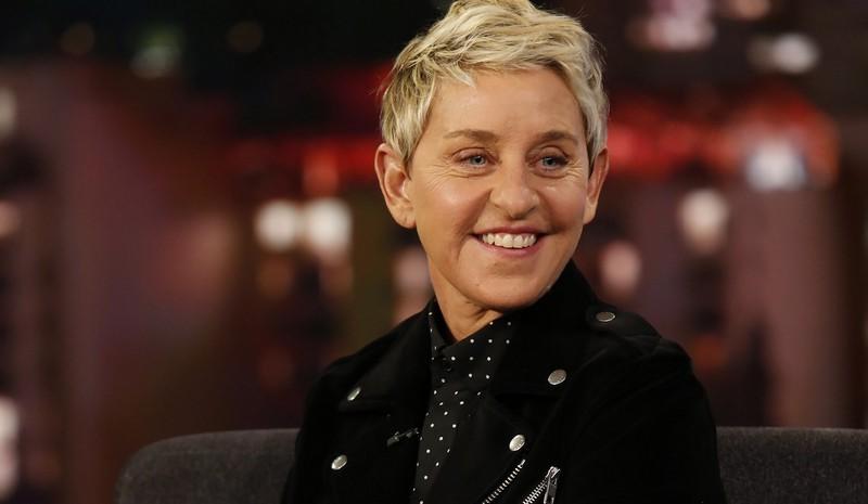 Ellen DeGeneres | Oprah Winfrey's Best Friends | Brain Berries
