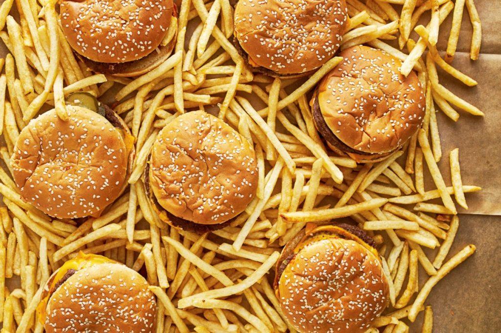 Fast Food | 8 Symbols of Pride that Make America What it Is | Brain Berries