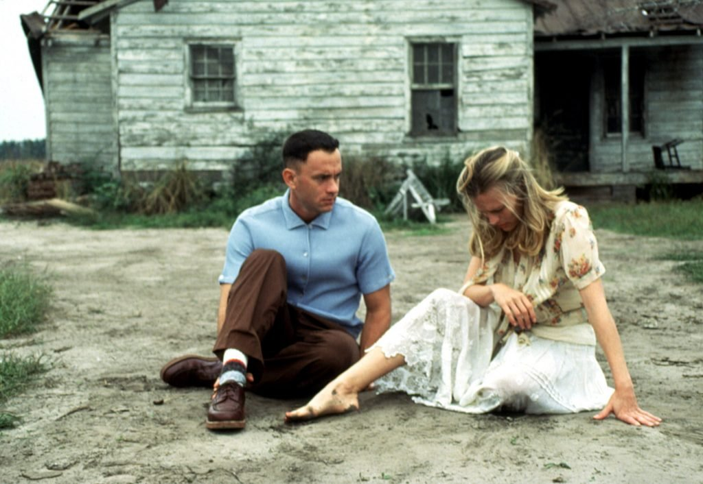 Forrest Gump | The 8 Best Tom Hanks Movies | Brain Berries