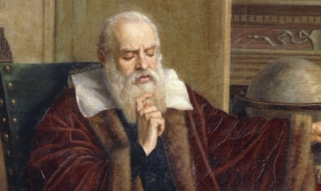 Galileo Galilei | 6 Rebellious Spirits Who Changed The Course of History | Brain Berries