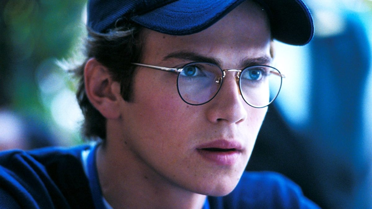 Hayden Christensen – Shattered Glass | 6 Actors That Only Had One Good Movie | Brain Berries