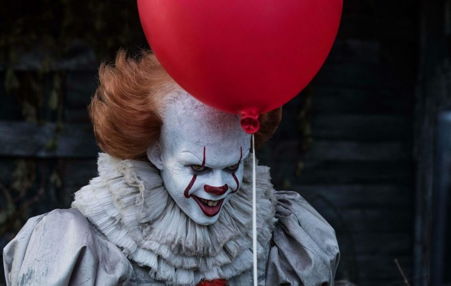 It (2017-2019) | 7 Most Visually Striking Horror Movies | Brain Berries