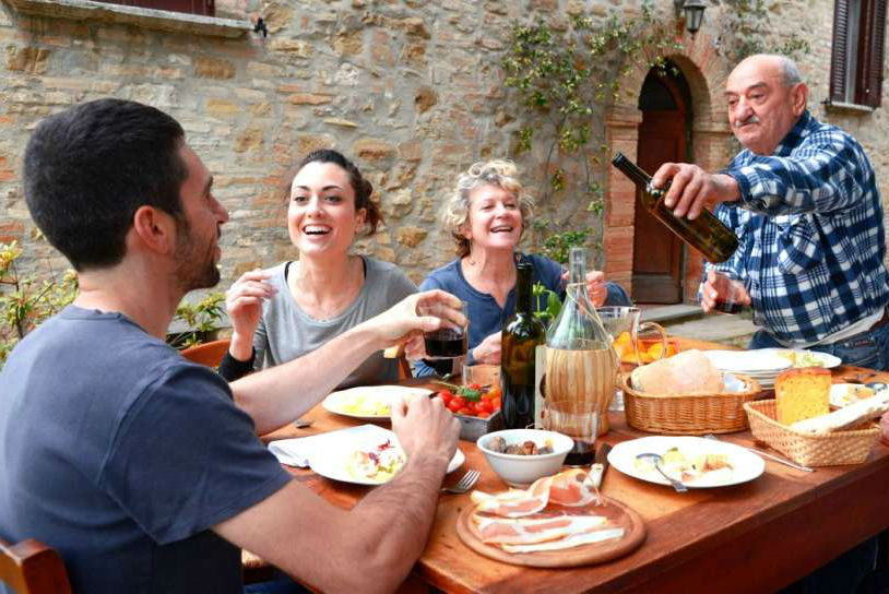 Italy | 10 Countries that Have the Most Fun! | Brain Berries