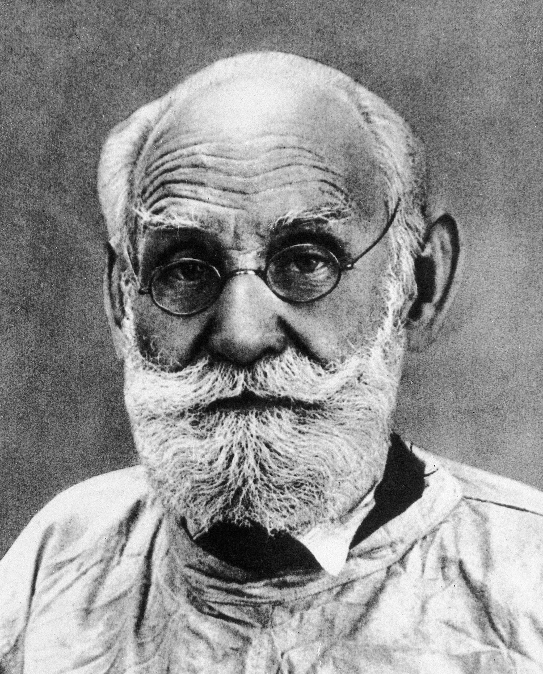 Иван Павлов (1849- 1936)   8 русских и советских врачей, изменивших мир в лучшую сторону   Brain Berries