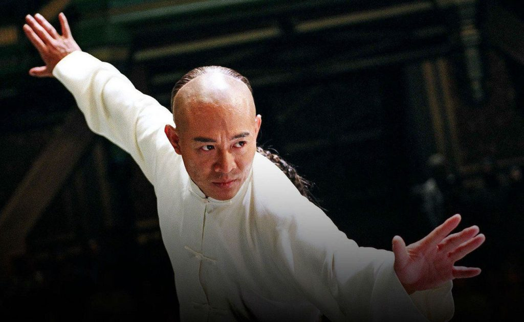 Jet Li | 6 Martial Arts Actors That Don't Even Have A Black Belt | Brain Berries