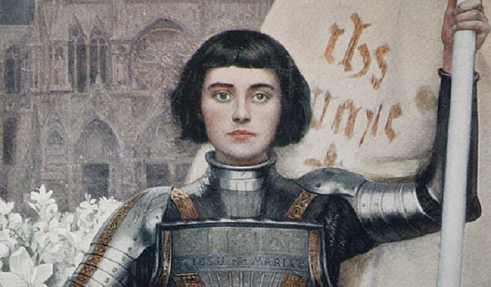 Joan of Arc | 6 Rebellious Spirits Who Changed The Course of History | Brain Berries