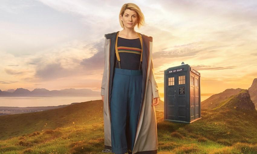 Jodie Whittaker (The Thirteenth Doctor) | The Best Doctor Whos We've Seen On TV | Brain Berries