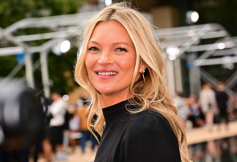 Kate Moss | 10 Celebrities that Have had Problems with Alcohol | ZestRadar