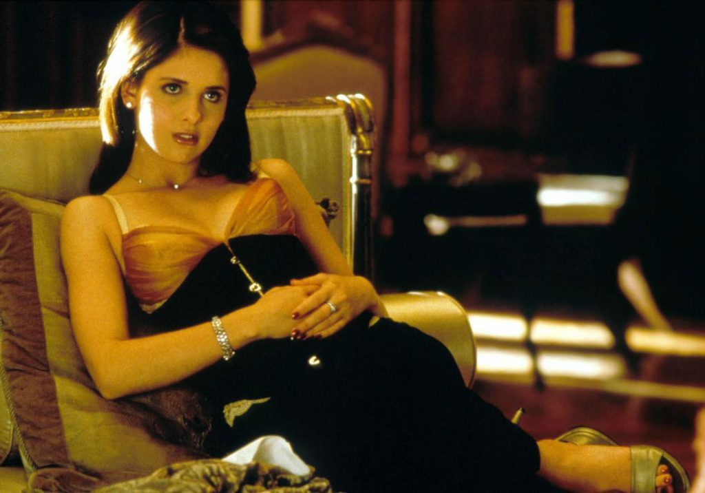 Kathryn Merteuil    9  Iconic Mean Girls From Movies   ZestRadar