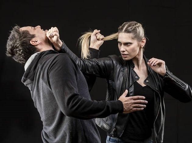 Krav Maga | The Deadliest Martial Arts Disciplines | Brain Berries