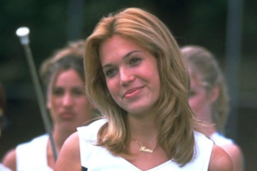 Lana Thomas    9  Iconic Mean Girls From Movies   ZestRadar