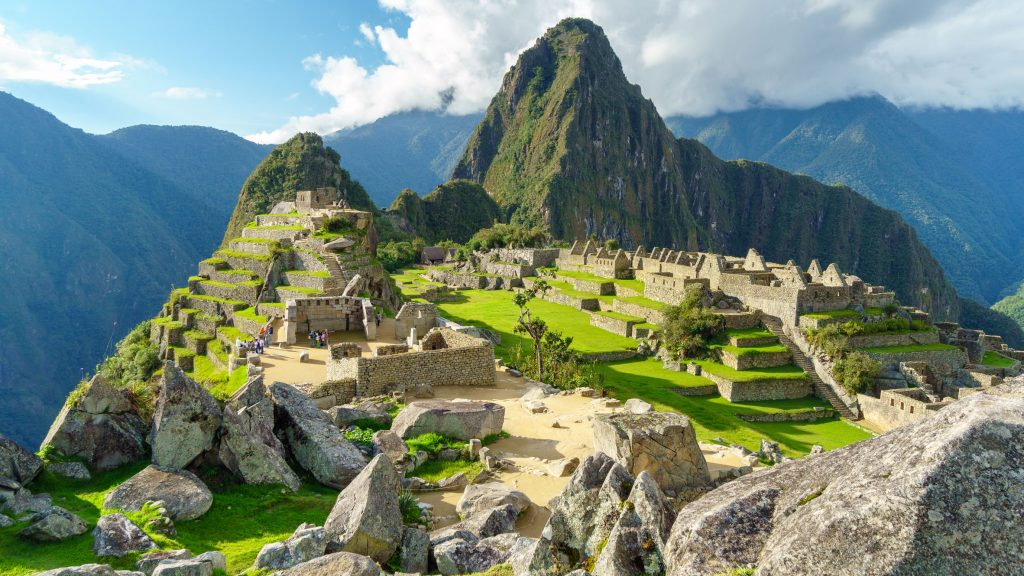Machu Picchu | 12 Most Iconic Photography Locations | Brain Berries