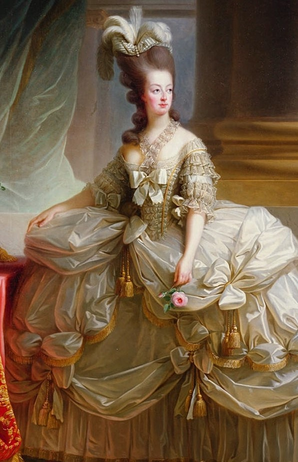 Marie-Antoinette #2 | 7 Of The Most Famous Queens In History | Brain Berries