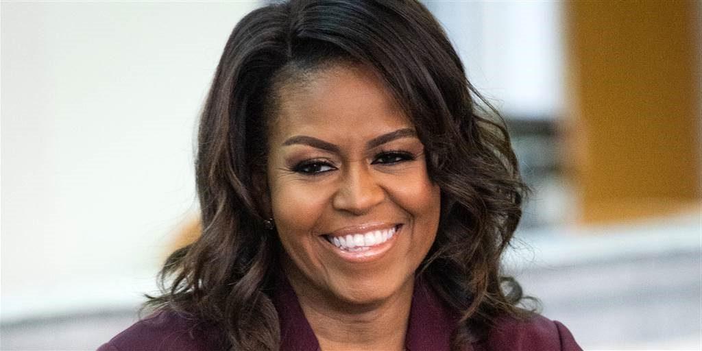 Michelle Obama | Oprah Winfrey's Best Friends | Brain Berries