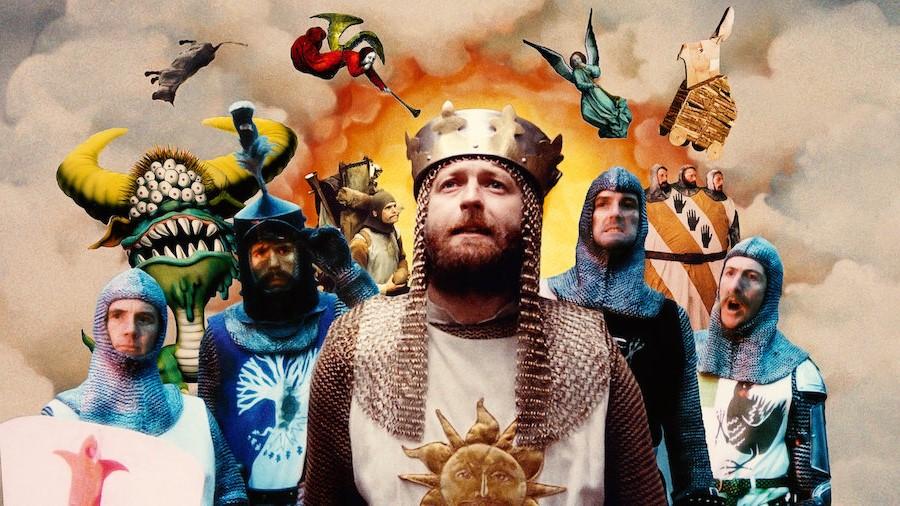 Monty Python | 10 Best British Comedy Movies | Brain Berries