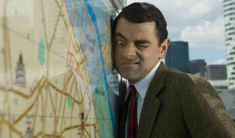 Mr. Bean | 10 Best British Comedy Movies | Brain Berries