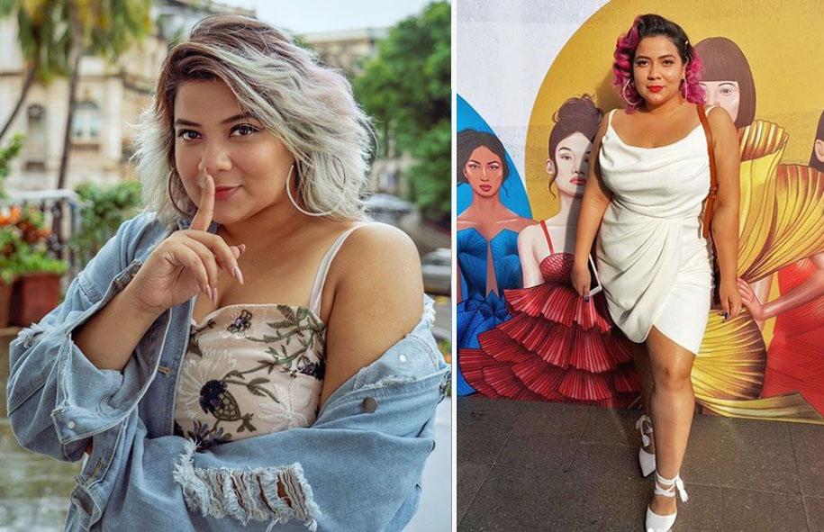 Neelakshi Singh | Top 7 Indian Plus Models | ZestRadar