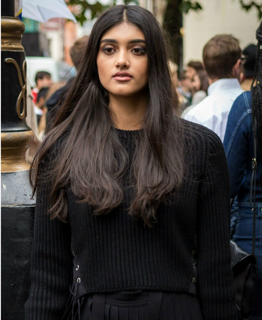 Neelam Gill | These Iconic Indian Fashion Models Have Conquered The World | ZestRdar
