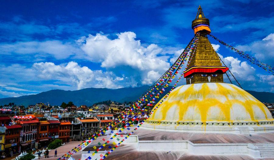 Непал   Страны Азии, которые стоит посетить этой   ZestRadar