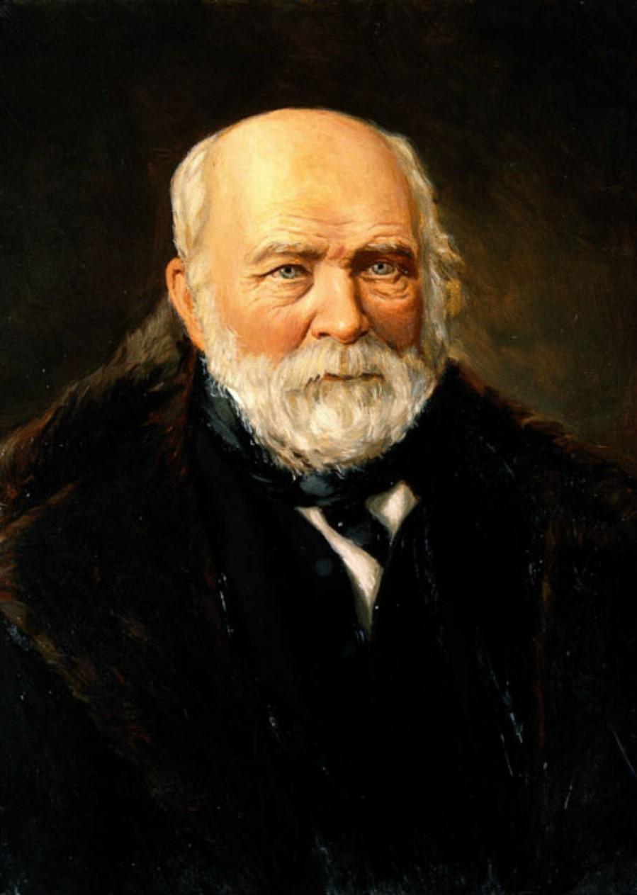 Николай Пирогов (1810-1881)   8 русских и советских врачей, изменивших мир в лучшую сторону   Brain Berries
