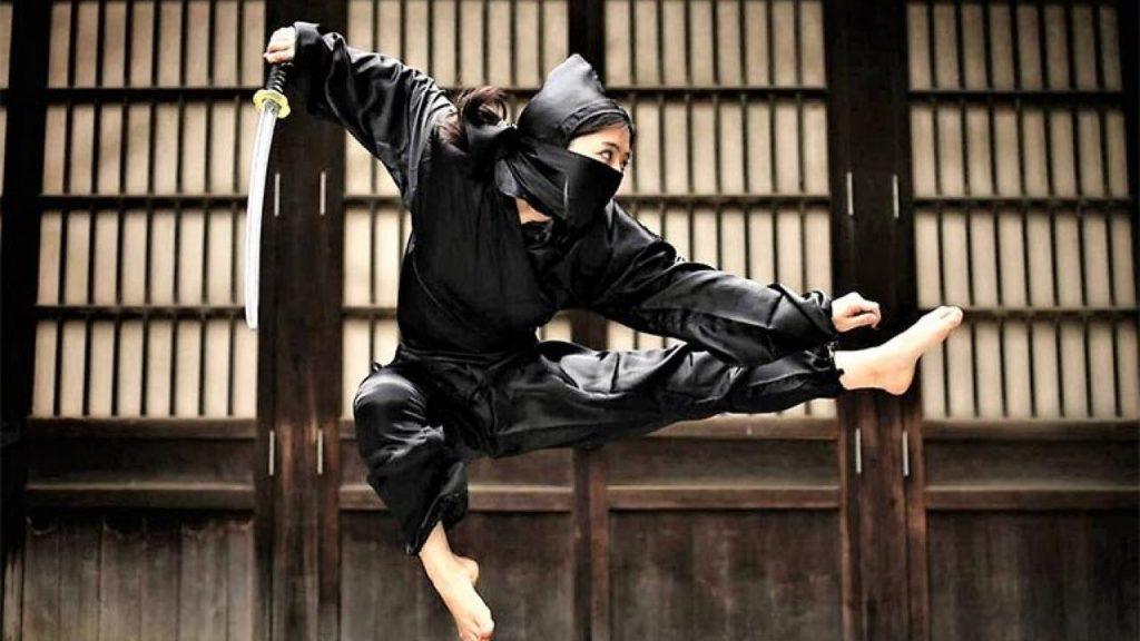 Ninjutsu | The Deadliest Martial Arts Disciplines | Brain Berries