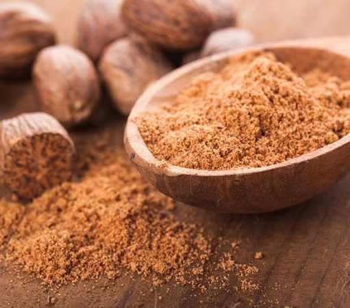 Nutmeg | Top 7 Most Expensive Spices | Brain Berries