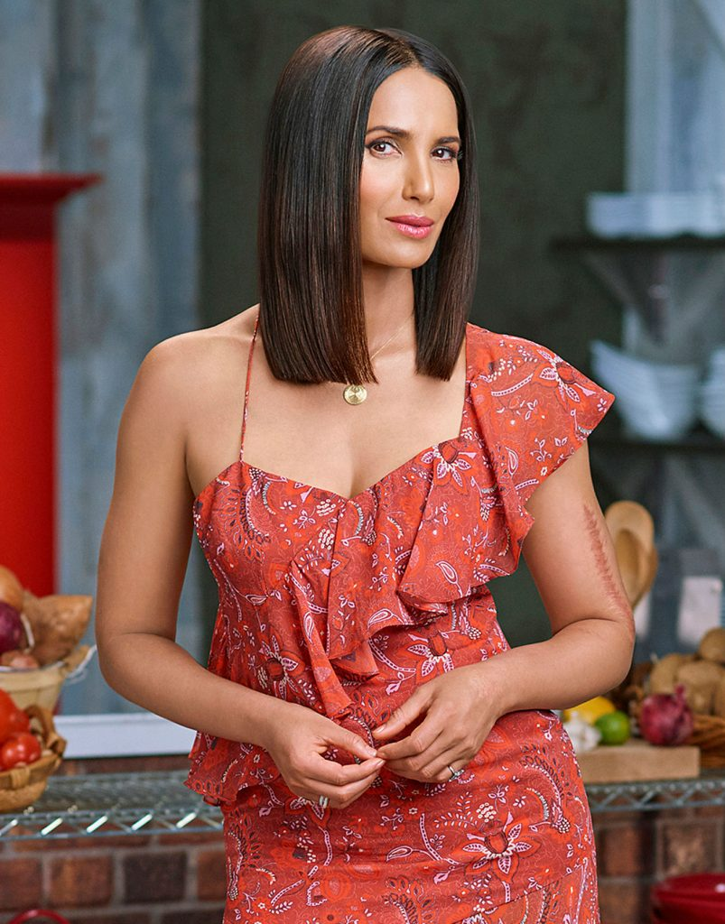 Padma Lakshmi | These Iconic Indian Fashion Models Have Conquered The World | ZestRdar