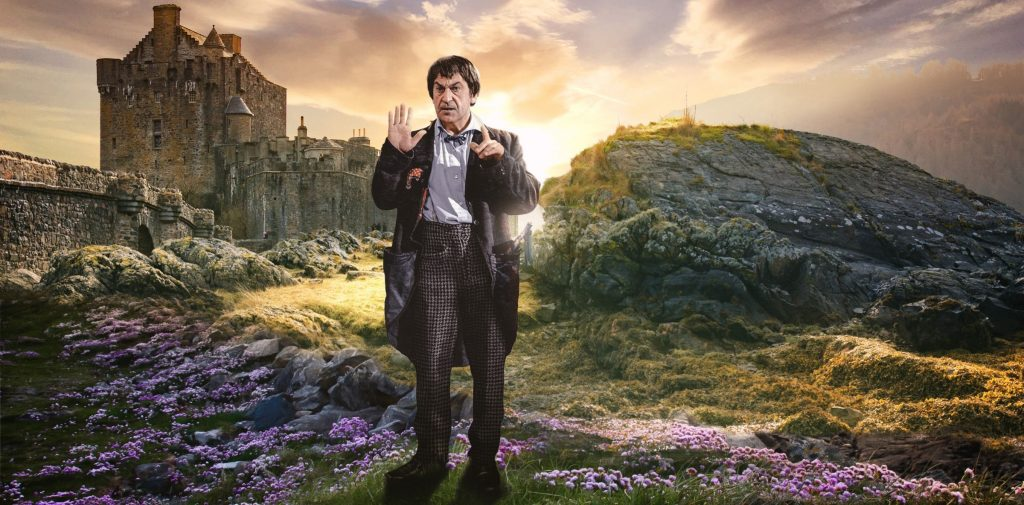 Patrick Troughton (The Second Doctor) | The Best Doctor Whos We've Seen On TV | Brain Berries