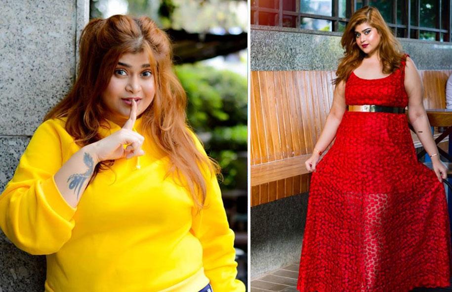 Payal Soni | Top 7 Indian Plus Models | ZestRadar