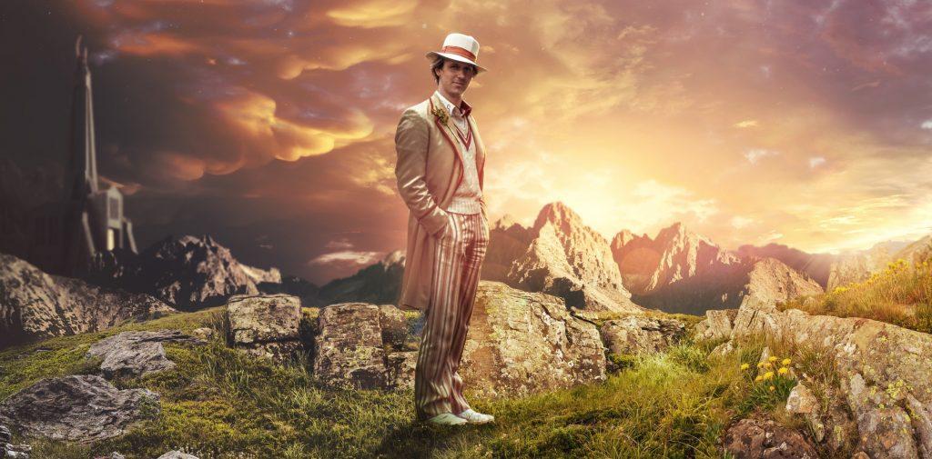 Peter Davison (The Fifth Doctor) | The Best Doctor Whos We've Seen On TV | Brain Berries