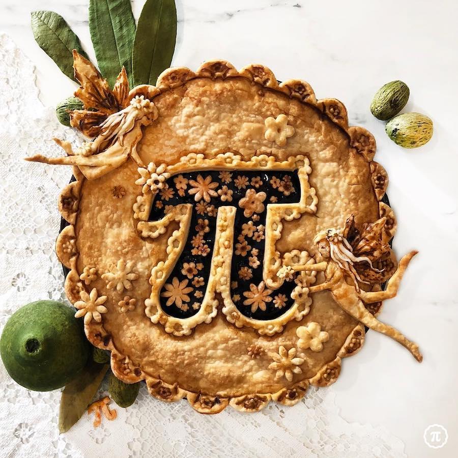 Pi Day Pie  | 13 Pies that Will BLOW Your Mind | ZestRadar