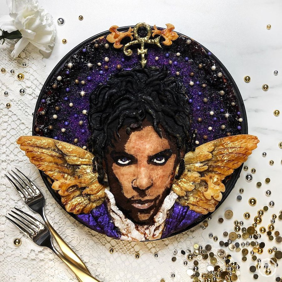 Prince  | 13 Pies that Will BLOW Your Mind | ZestRadar