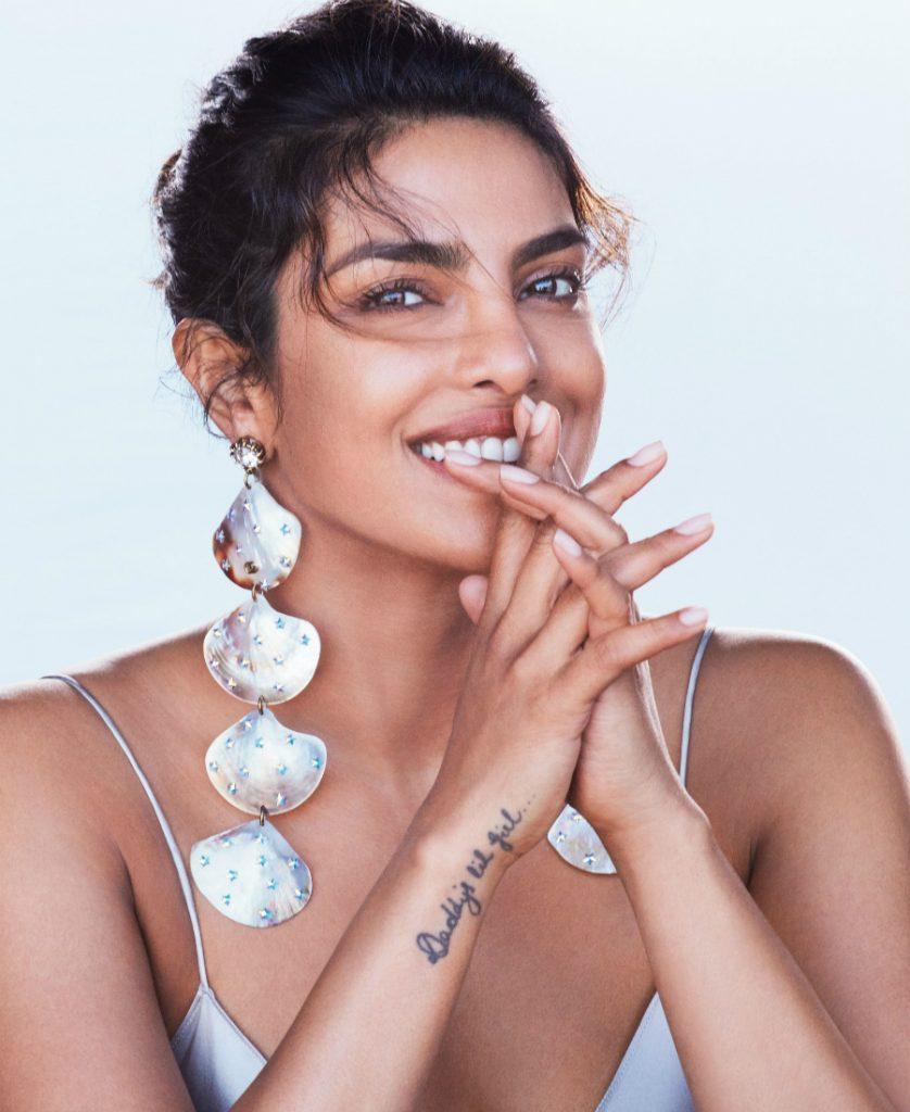 Priyanka Chopra | These Iconic Indian Fashion Models Have Conquered The World | ZestRdar