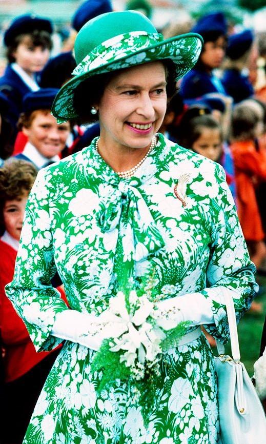 Elizabeth II #2 | 7 Of The Most Famous Queens In History | Brain Berries
