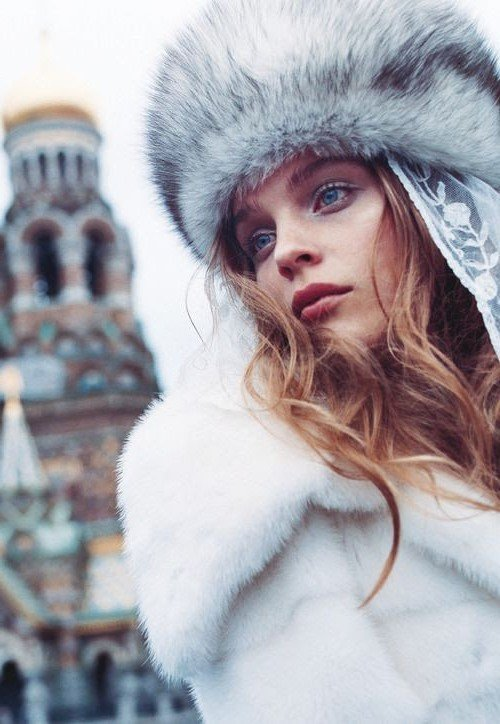 Cossack Hats | 8 Stereotypes About Russians That Drive Them Nuts | Brain Berries